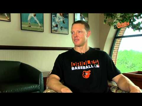 Covering the Bases: Nick Hundley sits down with Rob Long