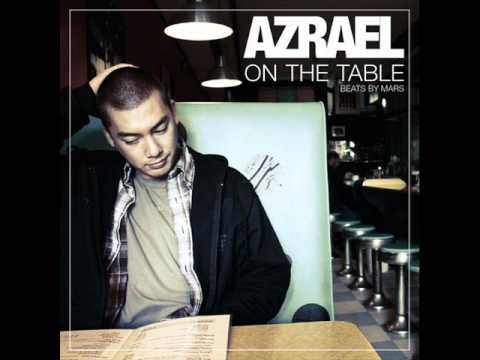 Azrael - Dummy f. Shay Faded, Chadio, & Cons (TDDRWNBT)