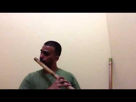 Yeh Honsla (Dor) + Sawaar Loon (Lootera) - Flute