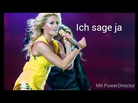 Helene Fischer - Unser Tag