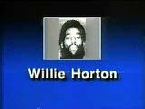 Willie Horton political ad 1988