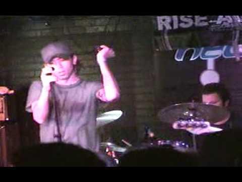 Rise Against - Gethsamane