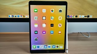 iPad Air 3 (2019) Overview - The Best iPad For MOST People?