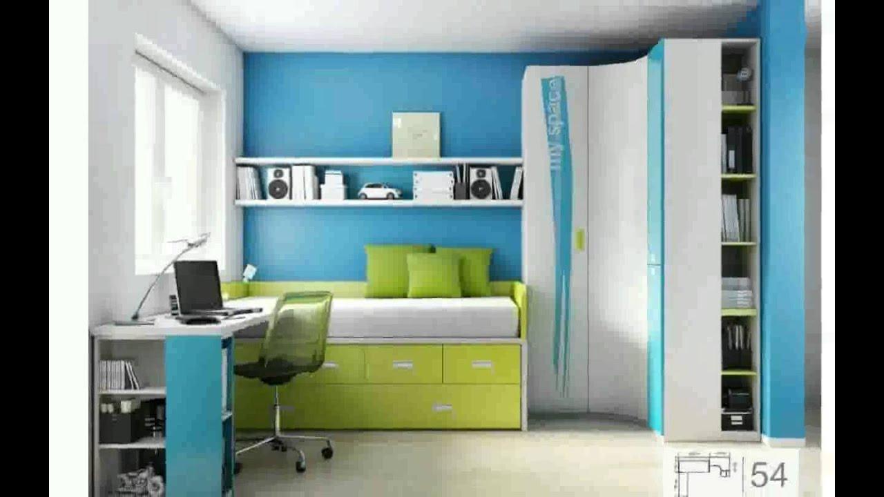 Combinaciones para pintar un cuarto youtube - Combinacion colores dormitorio ...