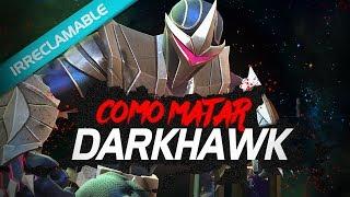 Como Matar a Darkhawk | Marvel Contest of Champions
