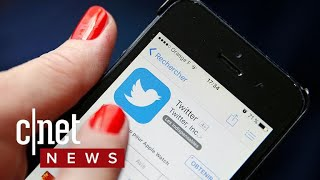 Twitter doubles its limit to 280 characters (CNET News)