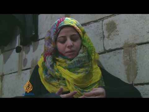 Refugee girl Syrian Muslim forced marriage