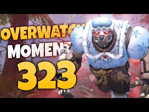 Overwatch Moments #323