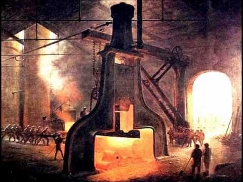 Britain - Industrial Powerhouse ( Industrial Revolution theme from the London 2012 Games ).wmv