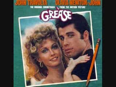 Alone At The Drive In Movie Grease Musica E Video