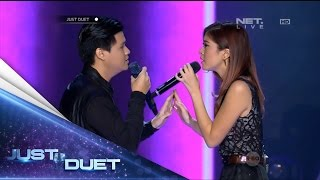 Sam Smith's Stay With Me performed beautifully by Yeshua & Elizabeth Tan! - Live Duet 01 - Just Duet