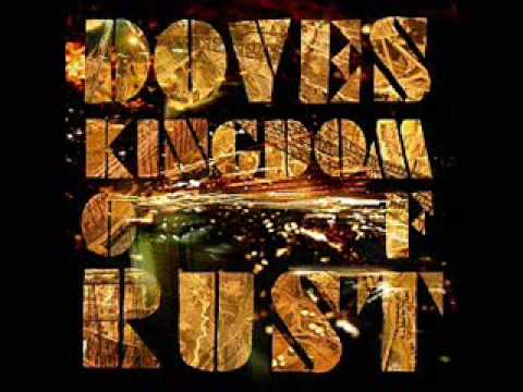 Doves- The greatest denier [Kingdom of rust] Music video