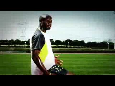 Asafa- B skip Nike 2007