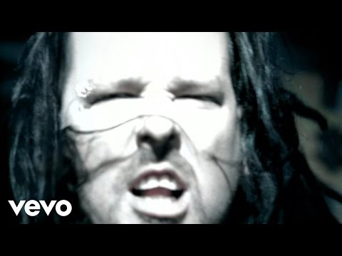 Korn - Yall Want A
