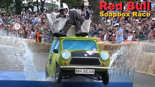 Best of Red Bull Soapbox Race London