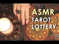 [ASMR] Patreon Supported Monthly Tarot Reading - February