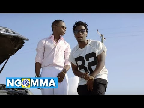 Timbulo Ft Rich Mavoko - Niende Zangu (official Video) video