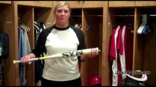 2011 Easton Synge Fastpitch Softball Bat - JustBats.com