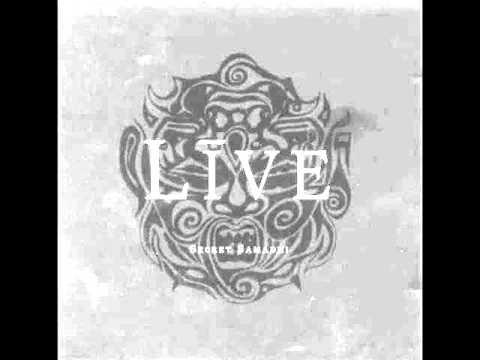 Live - Graze