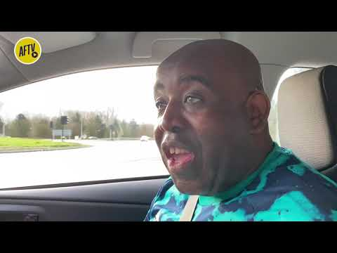 Burnley v Arsenal | Road Trip To Turf Moor
