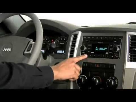 2008 Jeep Grand Cherokee Video