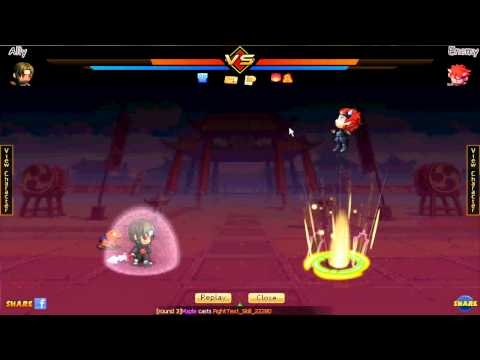 Pockie ninja Sage 6 paths (new outfit) secret technique