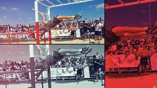 THE BEST - STREET WORKOUT POLAND CHAMPIONSHIPS 2015
