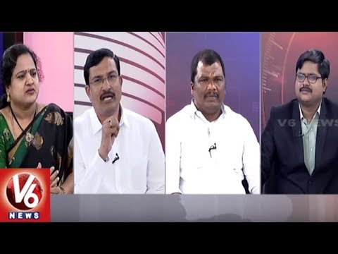 Special Debate Over TS Assembly Sessions & VDPA Survey On Lok Sabha Seats | Good Morning Telangana