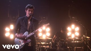Download Lagu Shawn Mendes - In My Blood (Live From The Ellen DeGeneres Show) Gratis STAFABAND