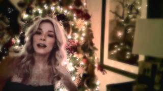 Watch Leann Rimes White Christmas video