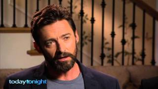 Today Tonight - Hugh Jackman