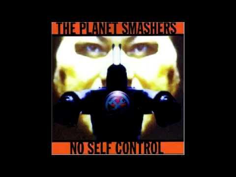 Planet Smashers - Struggle