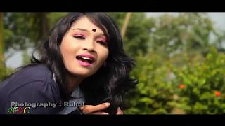 Ak dike prithibi ak dike tumi  | BDC Club | Bangla Song | Official Music Video | 2017
