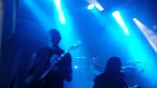 Watch Trivium Watch The World Burn video