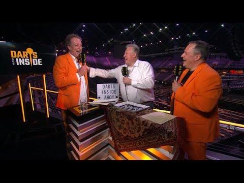 Volgend jaar Premier League in Amsterdam?! - RTL 7 DARTS: PREMIER LEAGUE