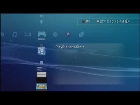 Enable Media Streaming On PlayStation 3 with Windows Media Player 12
