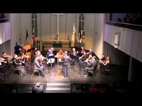 Carl Philipp Emanuel Bach - Концерт СиБемоль-Мажор для виолончели с оркестром