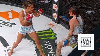 Best of Bellator   Julia Budd vs Talita Nogueira