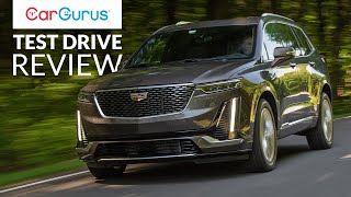 2020 Cadillac XT6 - Spacious, quiet, and stylish