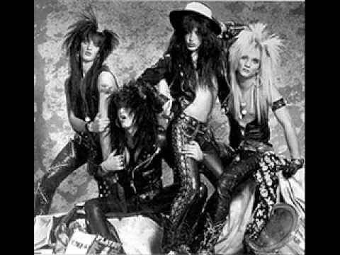 Pretty Boy Floyd - Rock And Roll