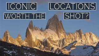 Iconic Photo Locations... or Not?