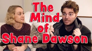 The Mind Of Shane Dawson