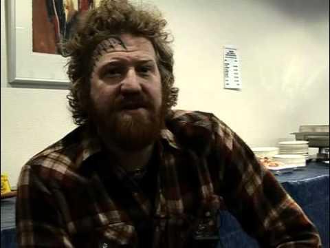 Mastodon interview - Brent Hinds (part 1)