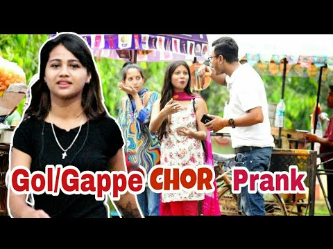 Eating Strangers Food Funny Video In Assam || Prank In Assam ||G.P.S