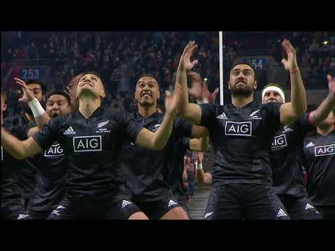 Highlights - Canada vs. Maori All Blacks - BC Place