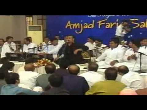 Royal Rodale, Amjad Sabri Nite (ali Ke Sath Hai Zehra Ki Shadi) video