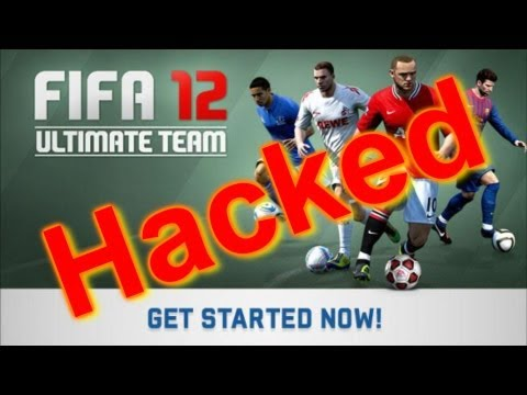 FIFA 12 | I Was Hacked