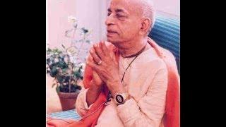 Srila Prabhupada on Bhagavad Gita AS IT IS Chapter 1 Verse 1