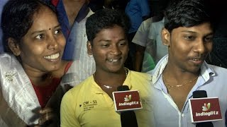 Puli Public Review   Vijay, Shruti Haasan, Hansika   Opinion