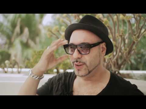 Inside Ibiza with Roger Sanchez: Episode 1